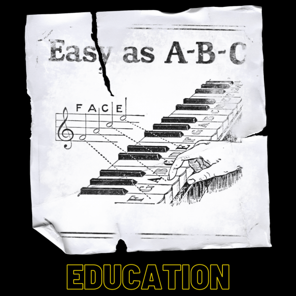 Educate and start learning